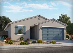 Mason - Montego at Sedella - Classic Series: Goodyear, Arizona - Meritage Homes