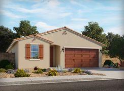 Leslie - Montego at Sedella - Classic Series: Goodyear, Arizona - Meritage Homes