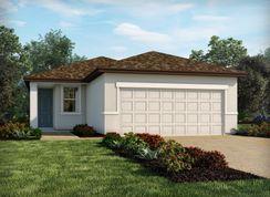 Olympic - Silver Springs: Saint Cloud, Florida - Meritage Homes