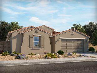 Tonto - Montego at Sedella - Estate Series: Goodyear, Arizona - Meritage Homes