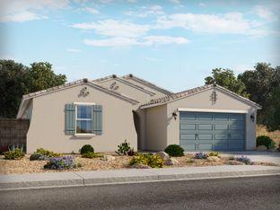 Amber - Montego at Sedella - Estate Series: Goodyear, Arizona - Meritage Homes
