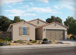 Lark - Montego at Sedella - Estate Series: Goodyear, Arizona - Meritage Homes