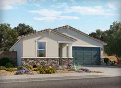 Jubilee - The Foothills at San Tan Ridge - Estate Series: San Tan Valley, Arizona - Meritage Homes