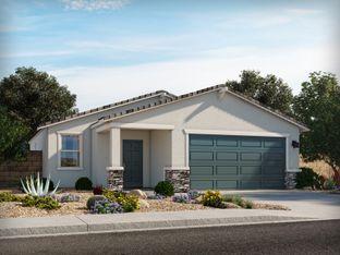 Mayfair - The Foothills at San Tan Ridge - Estate Series: San Tan Valley, Arizona - Meritage Homes