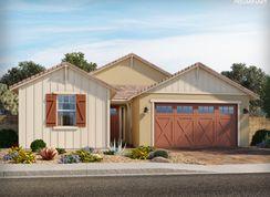 Lark - Spur Cross: Queen Creek, Arizona - Meritage Homes