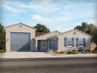 Atlas - RV Garage Included - The Foothills at San Tan Ridge - Reserve Series: San Tan Valley, Arizona - Meritage Homes