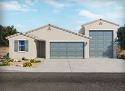 Leslie - RV Garage Included - The Foothills at San Tan Ridge - Reserve Series: San Tan Valley, Arizona - Meritage Homes