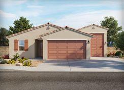 Mason - RV Garage Included - The Foothills at San Tan Ridge - Reserve Series: San Tan Valley, Arizona - Meritage Homes
