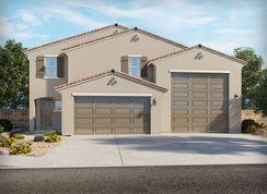 Teagan - RV Garage Included - The Foothills at San Tan Ridge - Reserve Series: San Tan Valley, Arizona - Meritage Homes