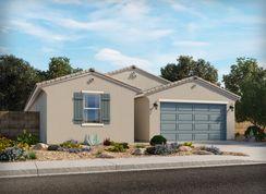Avery - The Foothills at San Tan Ridge - Reserve Series: San Tan Valley, Arizona - Meritage Homes