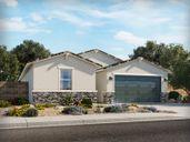 The Foothills at San Tan Ridge - Reserve Series by Meritage Homes in Phoenix-Mesa Arizona