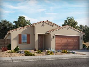 Onyx - The Foothills at San Tan Ridge - Reserve Series: San Tan Valley, Arizona - Meritage Homes