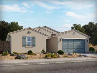Amber - The Foothills at San Tan Ridge - Reserve Series: San Tan Valley, Arizona - Meritage Homes