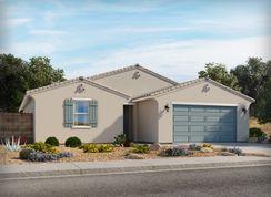 Bailey - The Foothills at San Tan Ridge - Reserve Series: San Tan Valley, Arizona - Meritage Homes