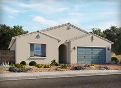 Bailey - Alicante at Sedella - Reserve Series: Goodyear, Arizona - Meritage Homes