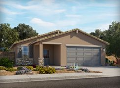 Mayfair - Sunset Place: Phoenix, Arizona - Meritage Homes