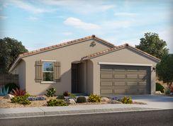 Mason - Sunset Place: Phoenix, Arizona - Meritage Homes