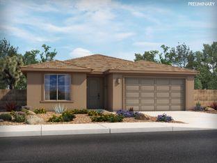 Haven - Enclave at Entrada del Rio: Sahuarita, Arizona - Meritage Homes