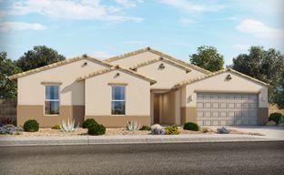 Arbor at Madera Highlands by Meritage Homes in Tucson Arizona