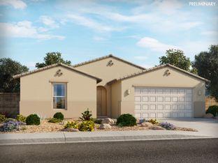 Ocotillo - Arbor at Madera Highlands: Sahuarita, Arizona - Meritage Homes