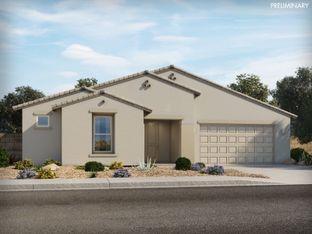 Palo Verde - Arbor at Madera Highlands: Sahuarita, Arizona - Meritage Homes