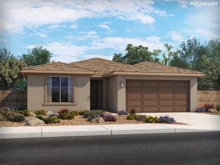 Parish - Enclave at Entrada del Rio: Sahuarita, Arizona - Meritage Homes