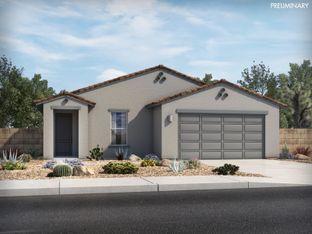 Colony - Enclave at Entrada del Rio: Sahuarita, Arizona - Meritage Homes