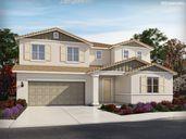 Montclair by Meritage Homes in Santa Cruz California