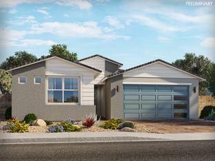 Avery - Spur Cross: Queen Creek, Arizona - Meritage Homes