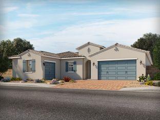 Madison - Alicante at Sedella - Reserve Series: Goodyear, Arizona - Meritage Homes