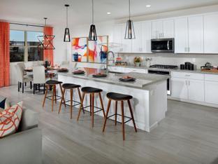 Bailey - Porch Included - Canyon Views - Reserve Series: Buckeye, Arizona - Meritage Homes