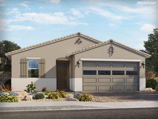 Mason - Sanctuary at Desert Oasis: Surprise, Arizona - Meritage Homes