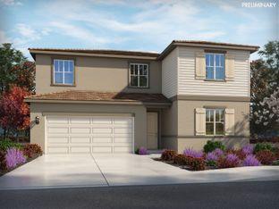 Residence 5 - Crosswinds at River Oaks: Plumas Lake, California - Meritage Homes