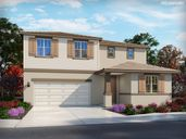 Crosswinds at River Oaks by Meritage Homes in Sacramento California