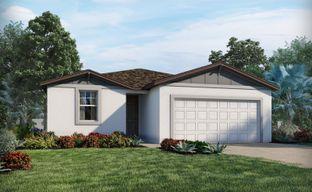 Cagan Crossings by Meritage Homes in Orlando Florida