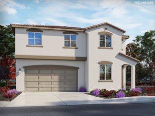 Residence 3 - Kyra at Park Circle: Valley Center, California - Meritage Homes