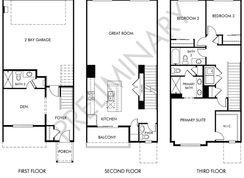 Cameron - Baseline: Broomfield, Colorado - Meritage Homes