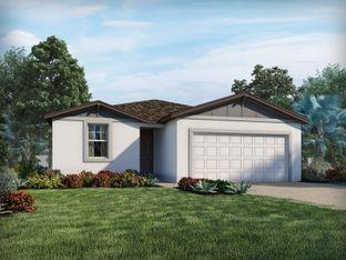 Daphne - Cagan Crossings: Clermont, Florida - Meritage Homes