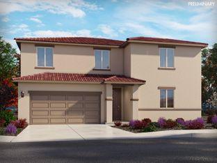 Residence 6 - Montclair: Hollister, California - Meritage Homes