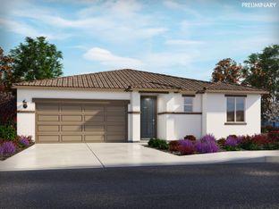 Residence 2 - Montclair: Hollister, California - Meritage Homes