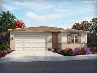 Residence 3 - Crosswinds at River Oaks: Plumas Lake, California - Meritage Homes