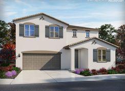 Residence 6 - Crosswinds at River Oaks: Plumas Lake, California - Meritage Homes