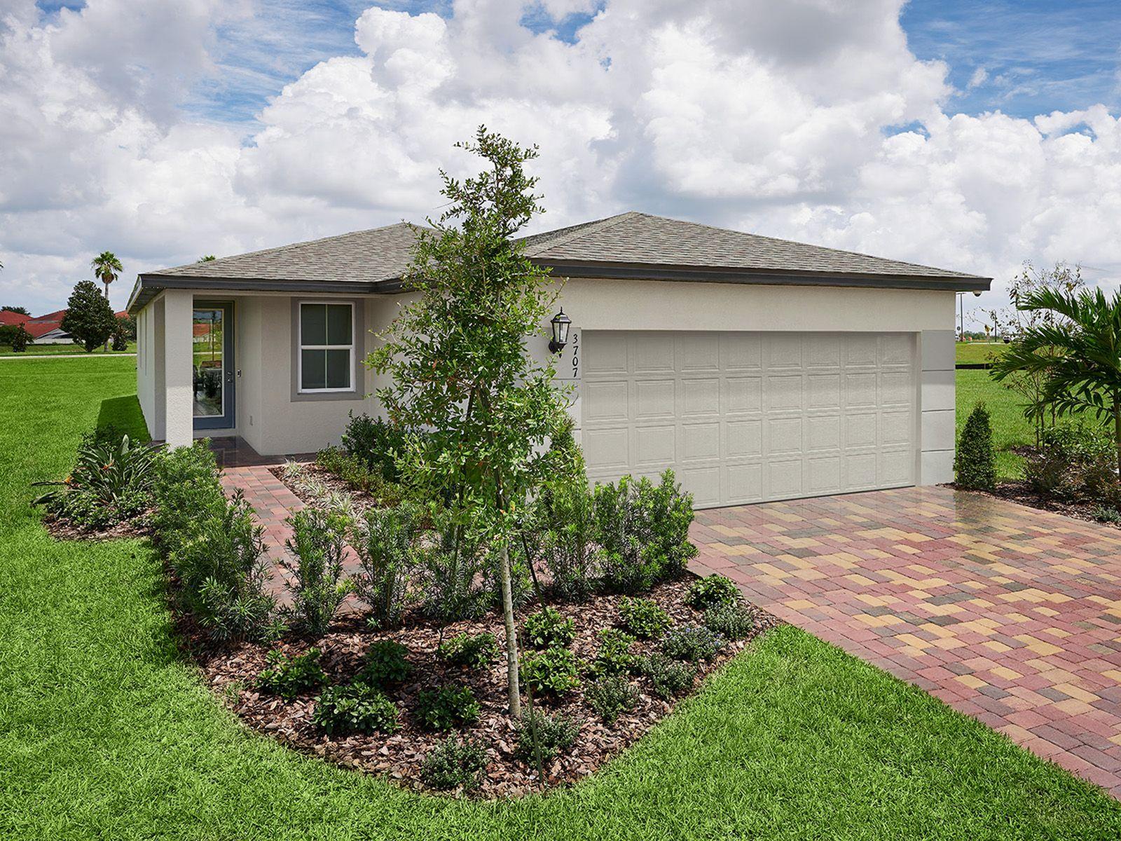 'Cagan Crossings' by Meritage Homes: Orlando, FL in Orlando