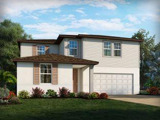 Primrose - Silver Springs: Saint Cloud, Florida - Meritage Homes