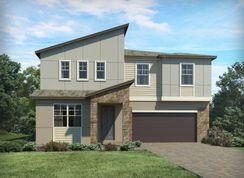 Chislett - Sand Lake Sound: Orlando, Florida - Meritage Homes