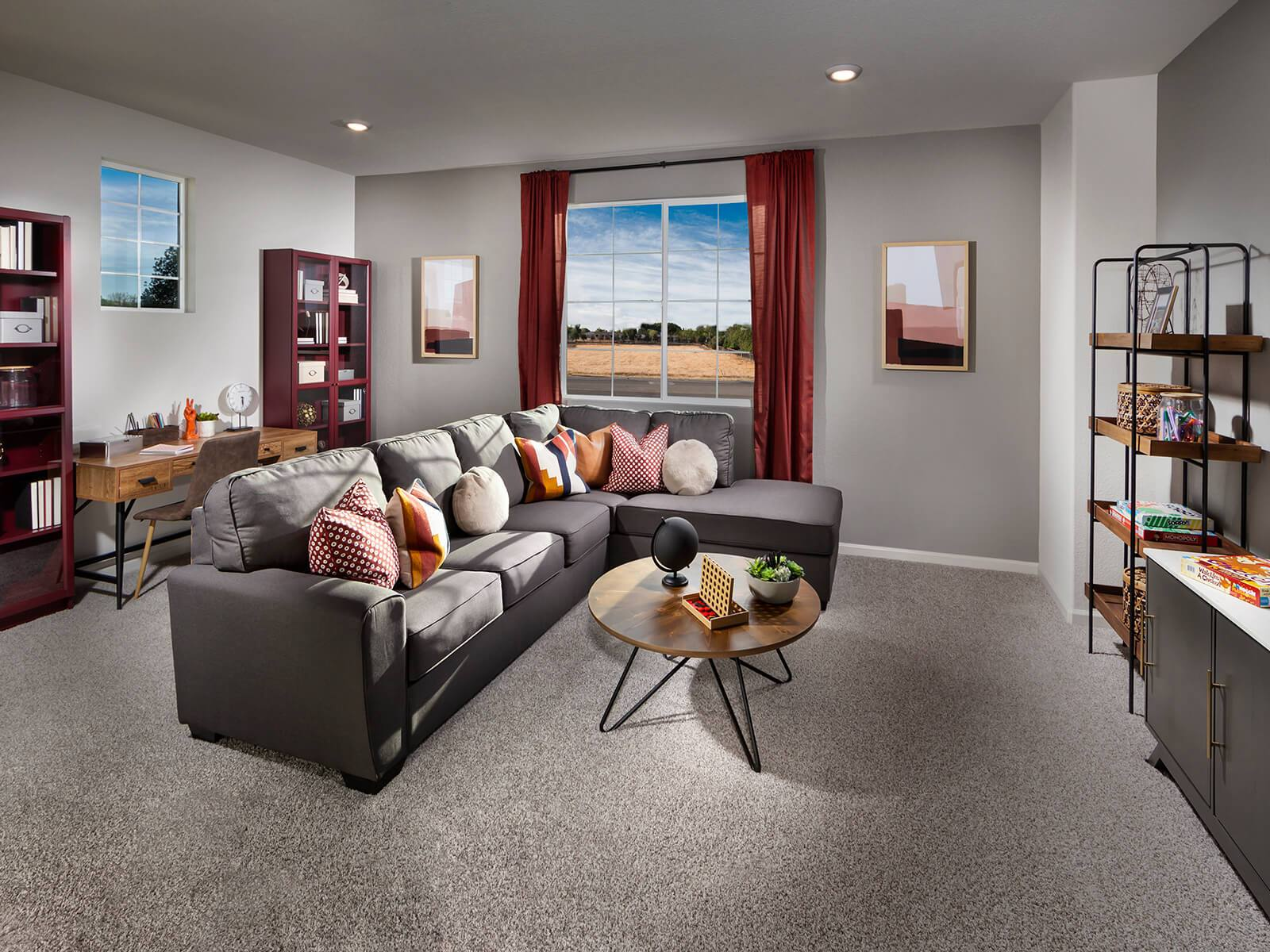 'The Vines' by Meritage Homes: Bay Area, C... in Oakland-Alameda