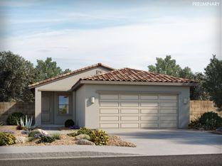 Cabo - Las Patrias at Star Valley: Tucson, Arizona - Meritage Homes