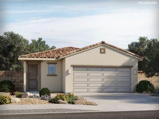 Atengo - Las Patrias at Star Valley: Tucson, Arizona - Meritage Homes