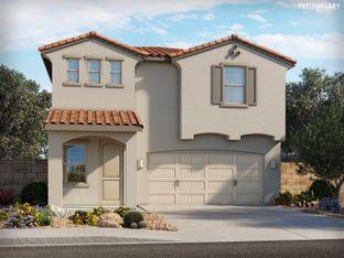 Jamay - Las Patrias at Star Valley: Tucson, Arizona - Meritage Homes