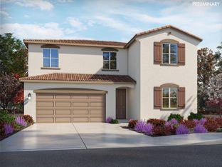 Residence 4 - Kyra at Park Circle: Valley Center, California - Meritage Homes